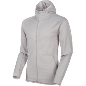 Mammut Nair ML Hooded Jacket Men highway mélange